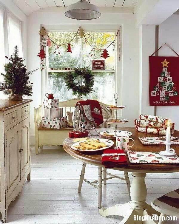 Baños Decorados Navidenos:6283f28af7979e91a257f082199a7c3c Trang trí bếp đẹp đón Giáng