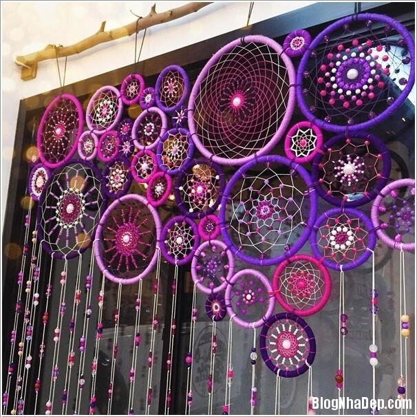 trang tri 1 1491321392 15 cách trang trí sáng tạo cho cửa sổ đẹp lung linh