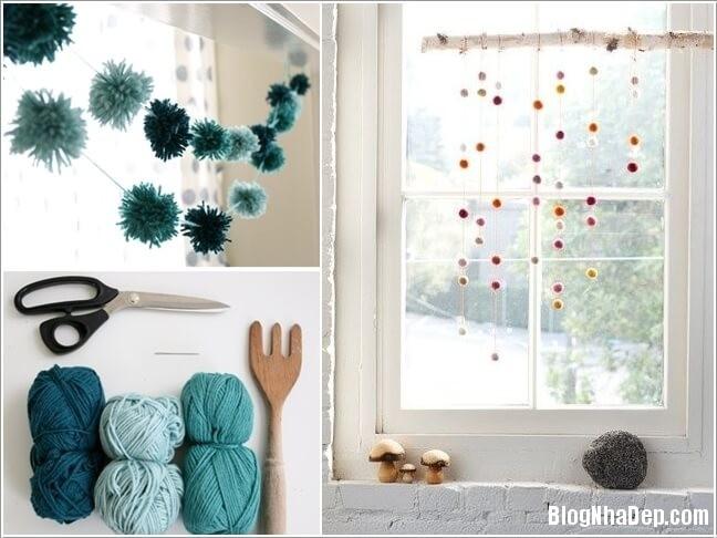 trang tri 10 1491321561 15 cách trang trí sáng tạo cho cửa sổ đẹp lung linh