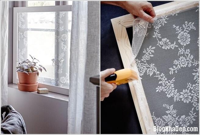 trang tri 7 1491321502 15 cách trang trí sáng tạo cho cửa sổ đẹp lung linh