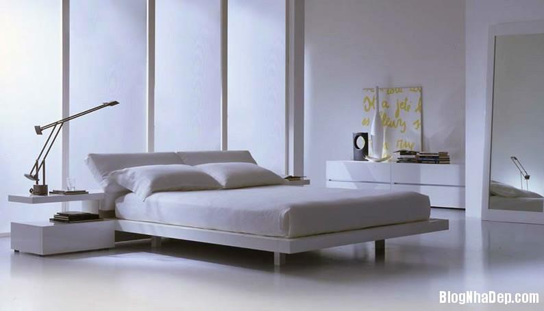 1 1490432172 Những mẫu giường tuyệt đẹp cho phòng ngủ nhà bạn