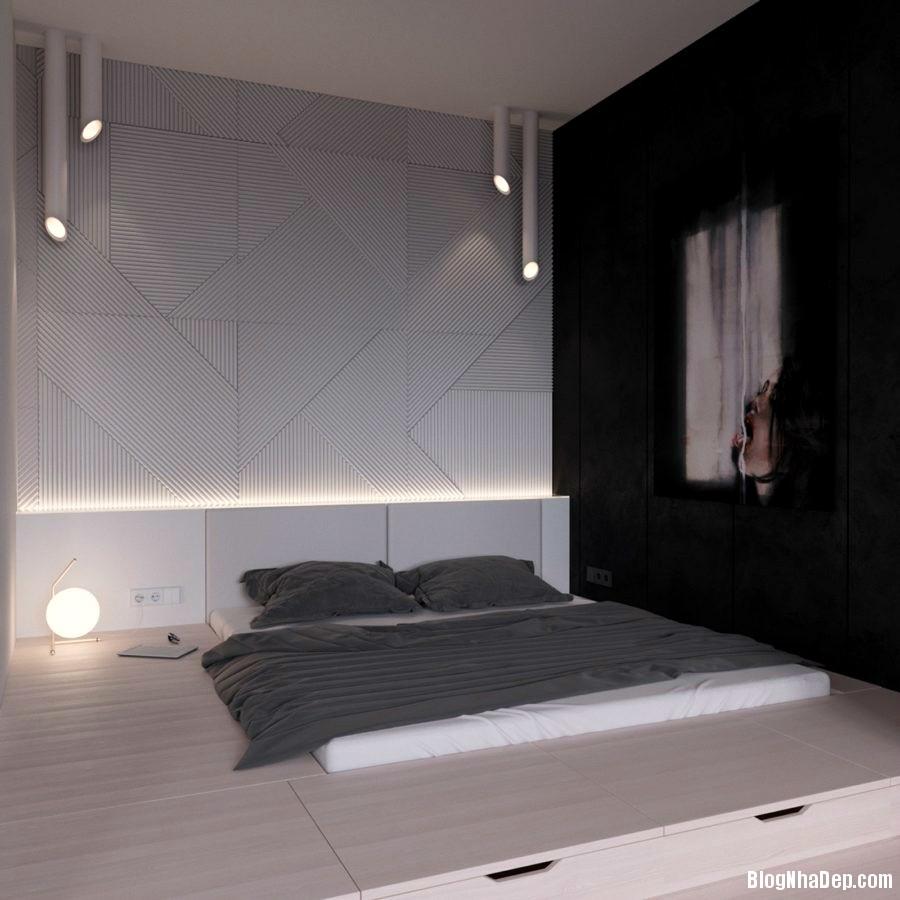 9 1490432443 Những mẫu giường tuyệt đẹp cho phòng ngủ nhà bạn