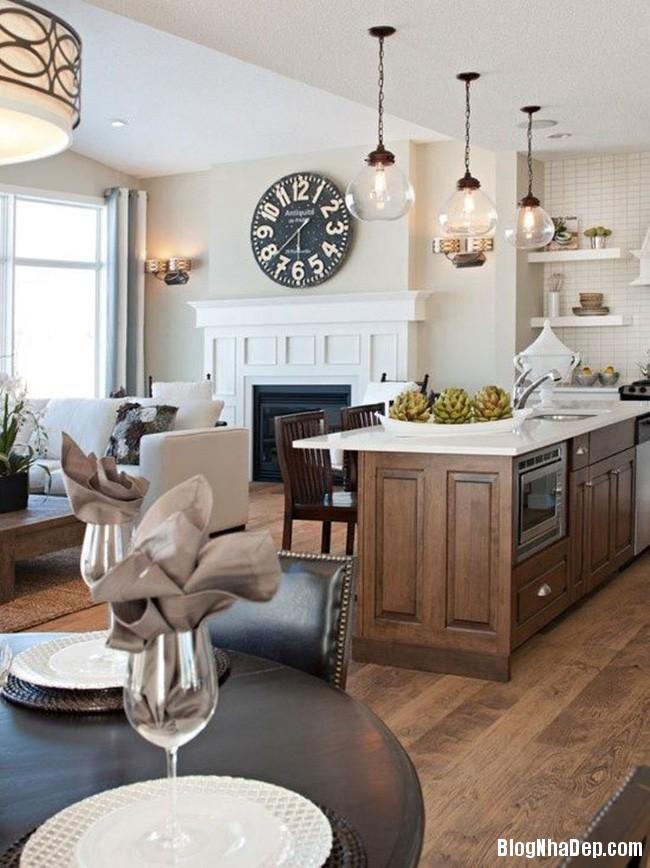 20 thiet ke phong bep dept tinh te 16 20 xu hướng nội thất phòng bếp đẹp đến mê mẩn 2017