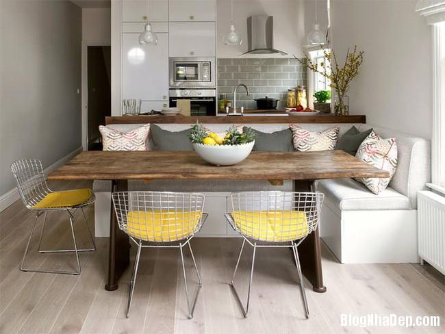 20 thiet ke phong bep dept tinh te 4 20 xu hướng nội thất phòng bếp đẹp đến mê mẩn 2017