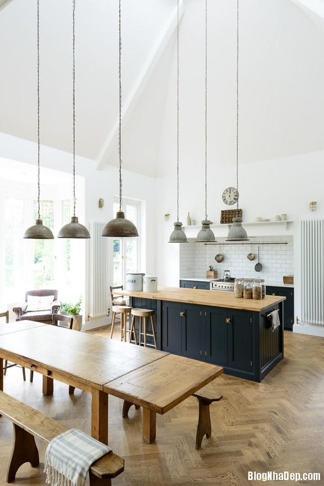 20 thiet ke phong bep dept tinh te 6 20 xu hướng nội thất phòng bếp đẹp đến mê mẩn 2017