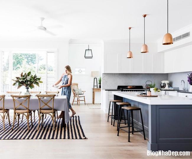20 thiet ke phong bep dept tinh te 7 20 xu hướng nội thất phòng bếp đẹp đến mê mẩn 2017