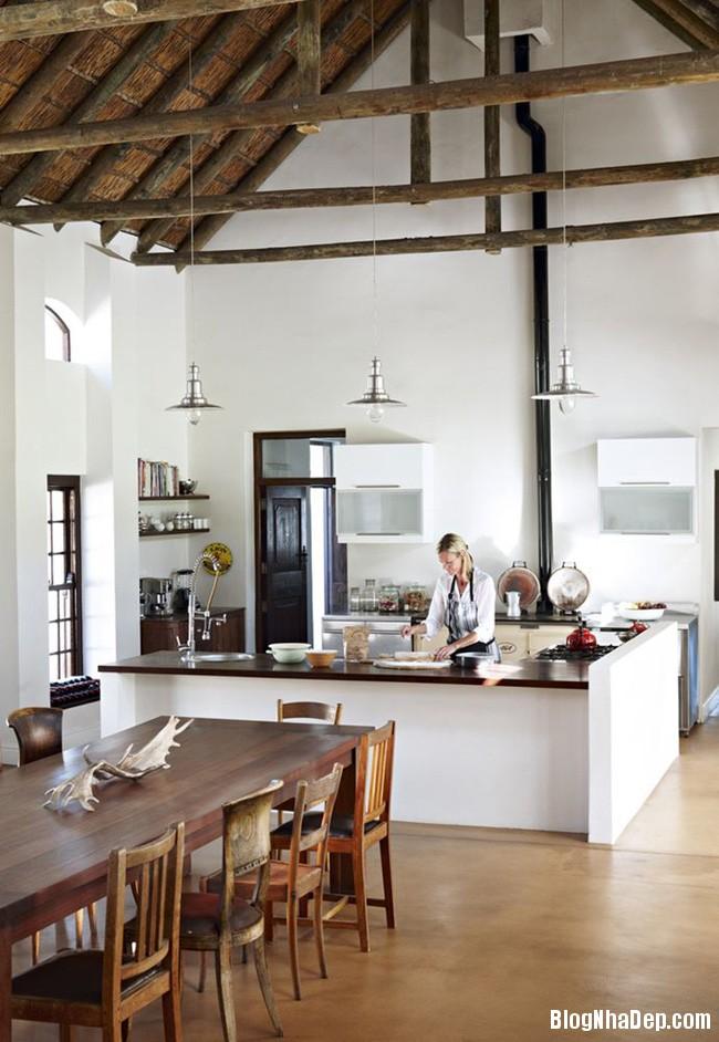 20 thiet ke phong bep dept tinh te 8 20 xu hướng nội thất phòng bếp đẹp đến mê mẩn 2017