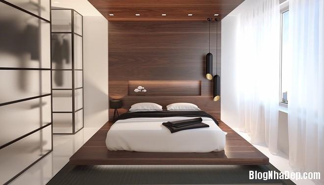094551baoxaydung image004 Những mẹo nhỏ để phòng ngủ ít đồ nhưng vẫn sang trọng