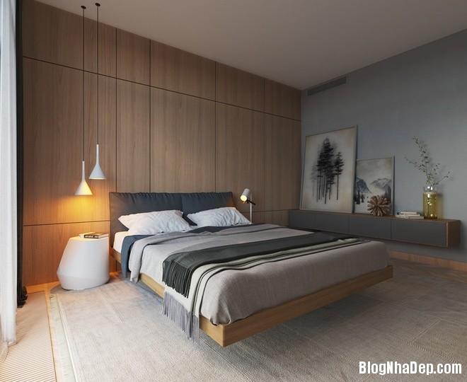 094551baoxaydung image007 Những mẹo nhỏ để phòng ngủ ít đồ nhưng vẫn sang trọng