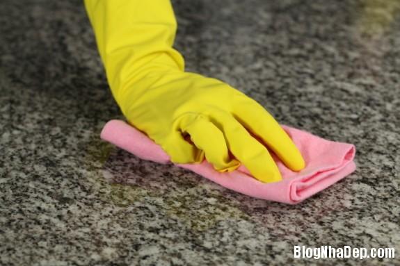 194111baoxaydung image002 Cách để bảo dưỡng đá hoa cương lát sàn nhà