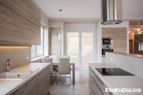 015743l 7 Mẫu căn nhà đẹp hiện đại với tông màu sô cô la đầy ấn tượng