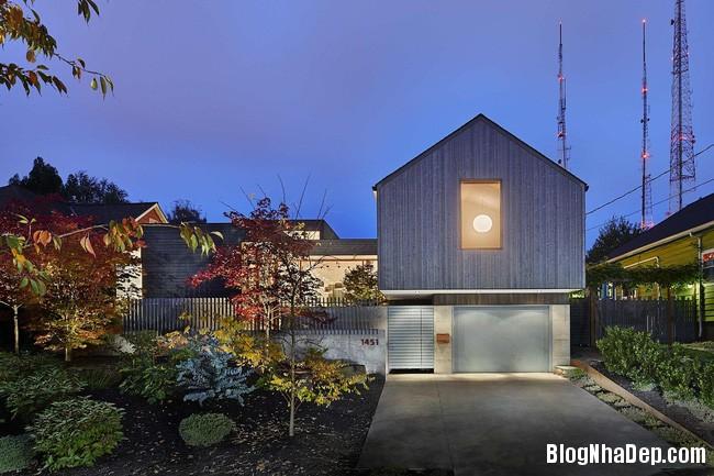 080014l 1 Ngôi nhà cấp 4  thiết kế kết nối hài hòa với thiên nhiên triệu người mơ ước có
