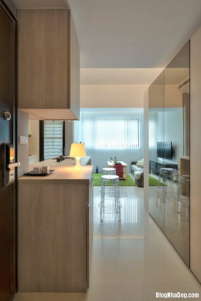 080018l 5 Ai cũng mơ ước được sở hữu căn hộ 32m2 tuyệt đẹp như thế này
