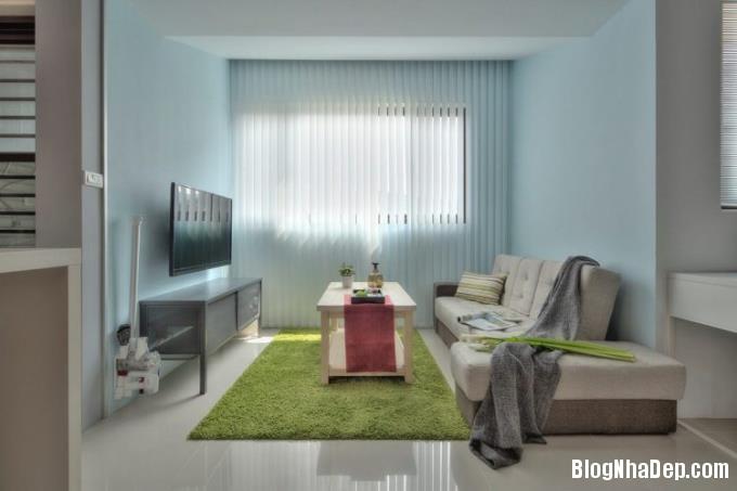 080040l 7 Ai cũng mơ ước được sở hữu căn hộ 32m2 tuyệt đẹp như thế này