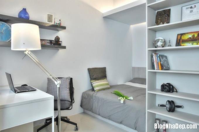 080051l 14 Ai cũng mơ ước được sở hữu căn hộ 32m2 tuyệt đẹp như thế này