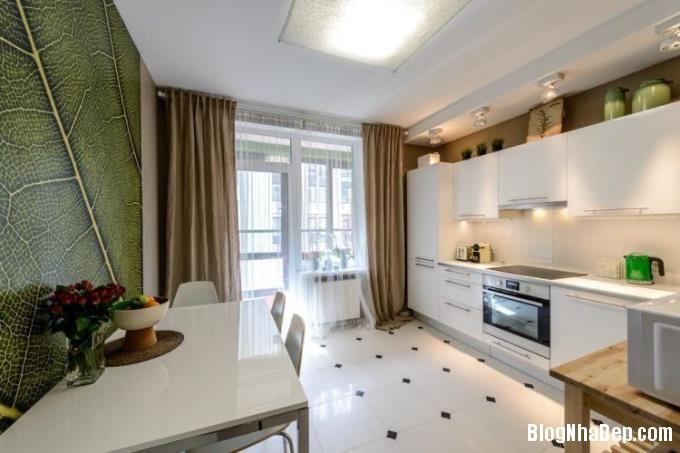 015600l 15 Thiết kế căn hộ 25m2 này khiến cho những cô nàng độc thân phải phát thèm