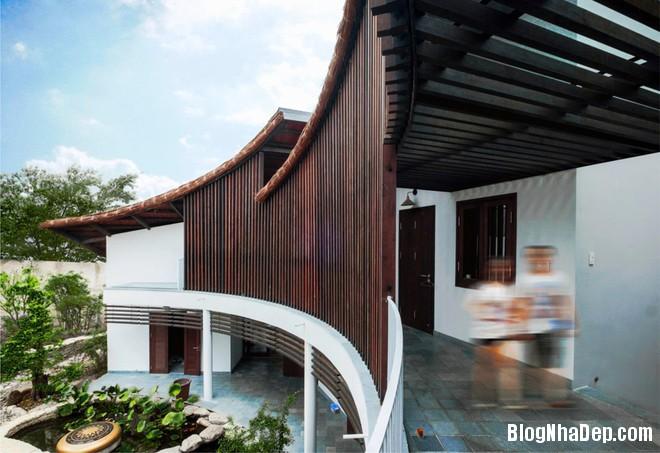 074631l 4 Không gian đẹp bất ngờ trong ngôi nhà mái lá bình yên ở giữa thành phố Biên Hòa