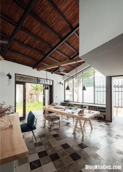 074631l 6 Không gian đẹp bất ngờ trong ngôi nhà mái lá bình yên ở giữa thành phố Biên Hòa