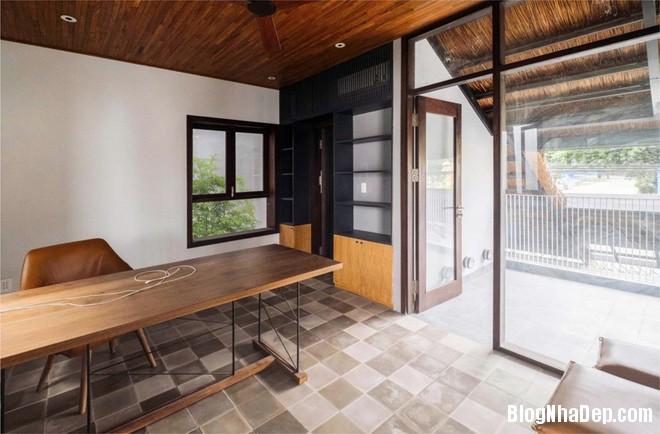 074652l 7 Không gian đẹp bất ngờ trong ngôi nhà mái lá bình yên ở giữa thành phố Biên Hòa