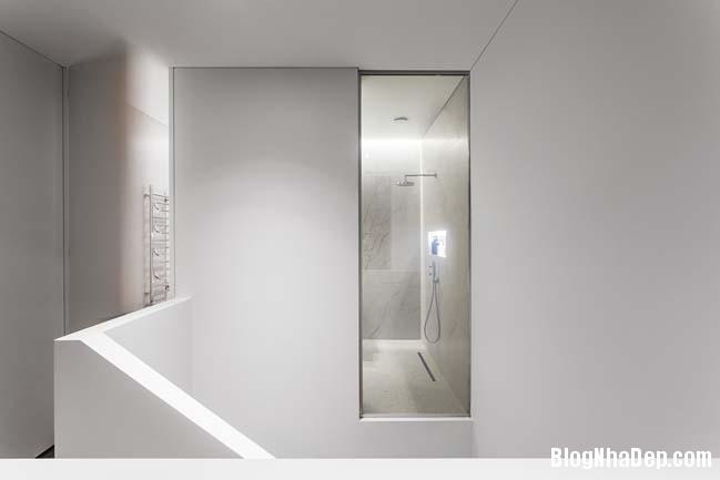nha pho nho dep 2 tang 06 Mẫu thiết kế đẹp dành cho nhà phố nhỏ 2 tầng 1 phòng ngủ