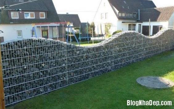 11 FHIF Những mẫu hàng rào khiến ngôi nhà của bạn đẹp như tranh vẽ