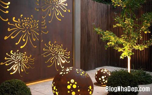 13 RZEQ Những mẫu hàng rào khiến ngôi nhà của bạn đẹp như tranh vẽ