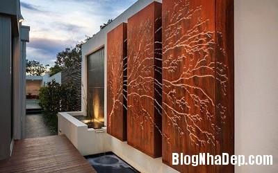 16 ERNP Những mẫu hàng rào khiến ngôi nhà của bạn đẹp như tranh vẽ
