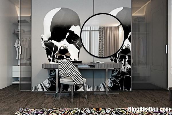 su dung mau nhan tinh te cho khong gian trung tinh 19 Tham khảo cách phối màu dành cho nội thất chung cư hiện đại