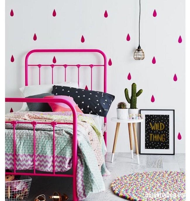 img20170329131944153 Những thiết kế phòng ngủ đáng yêu dành riêng cho các bé gái