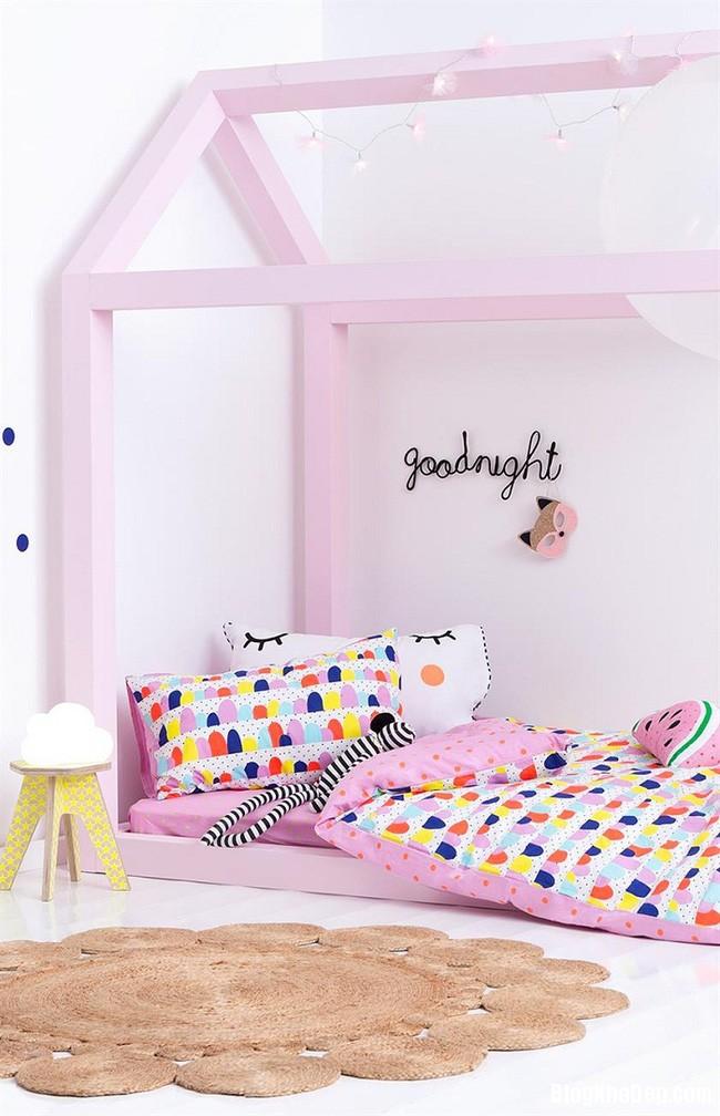 img20170329131948403 Những thiết kế phòng ngủ đáng yêu dành riêng cho các bé gái