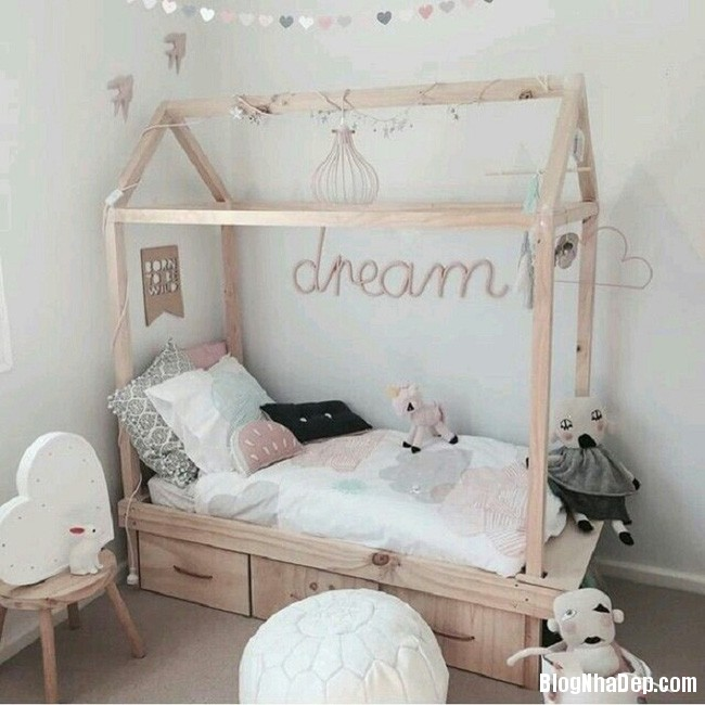 img20170329131948840 Những thiết kế phòng ngủ đáng yêu dành riêng cho các bé gái