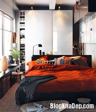 020226 1 large Bí quyết chọn nội thất hợp lý cho phòng ngủ nhỏ