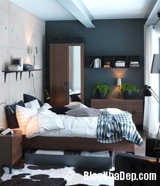 020226 2 large Bí quyết chọn nội thất hợp lý cho phòng ngủ nhỏ