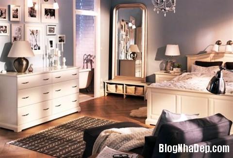 020226 4 large Bí quyết chọn nội thất hợp lý cho phòng ngủ nhỏ
