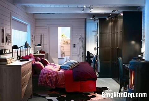 020226 5 large Bí quyết chọn nội thất hợp lý cho phòng ngủ nhỏ