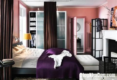 020300 8 large Bí quyết chọn nội thất hợp lý cho phòng ngủ nhỏ