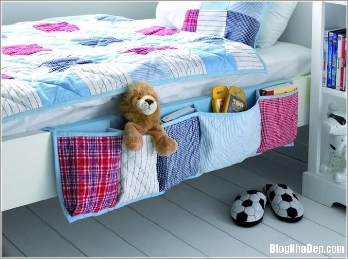 031138 7 large Bí quyết tăng thêm không gian lưu trữ trong phòng của bé