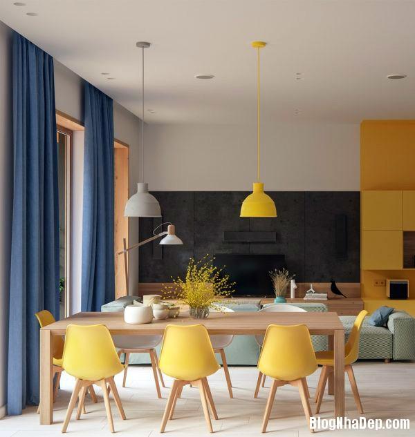 020209l 1 Những mẫu đèn chiếu sáng hiện đại dành cho không gian phòng ăn