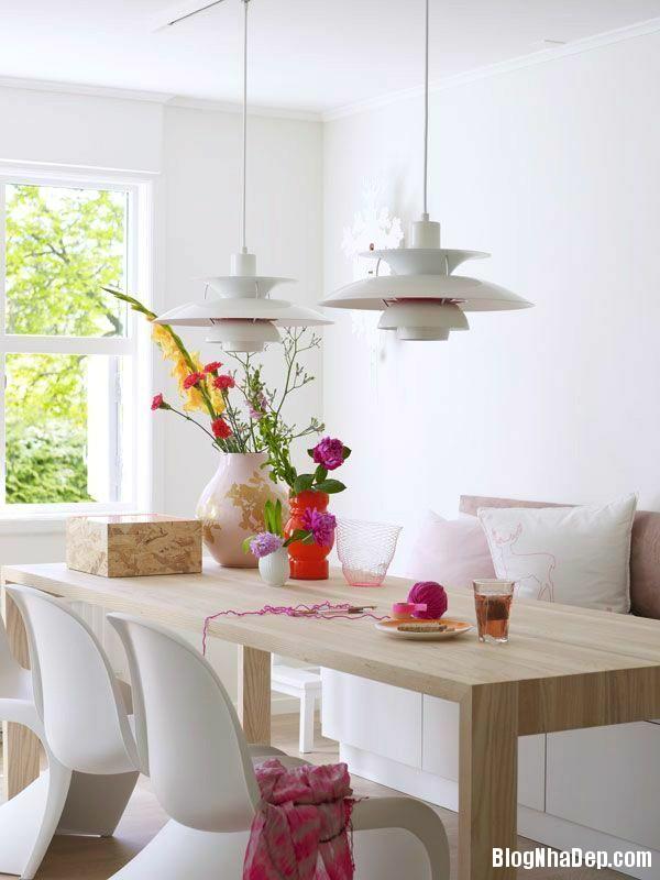 020209l 2 Những mẫu đèn chiếu sáng hiện đại dành cho không gian phòng ăn
