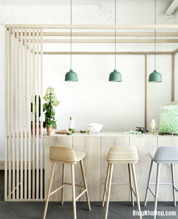 020209l 4 Những mẫu đèn chiếu sáng hiện đại dành cho không gian phòng ăn