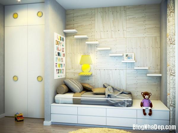 731eae6b79957232a688367f93b39f33 Căn phòng ngủ đẹp mơ màng cho các nàng teen
