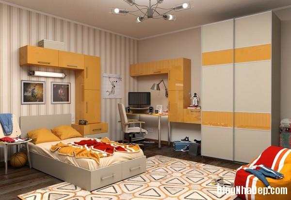 edfab7358e51c4d2cc3824cf17005a83 Căn phòng ngủ đẹp mơ màng cho các nàng teen