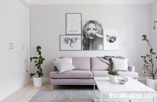 33 Thiết kế tối giản bỏ bớt tường khiến nhà 96 m2 trở nên thật rộng rãi