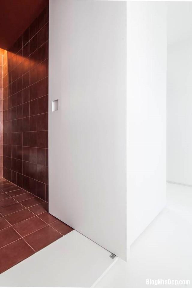 34 Thiết kế tối giản bỏ bớt tường khiến nhà 96 m2 trở nên thật rộng rãi
