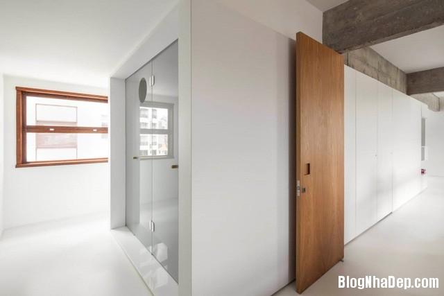 65 Thiết kế tối giản bỏ bớt tường khiến nhà 96 m2 trở nên thật rộng rãi