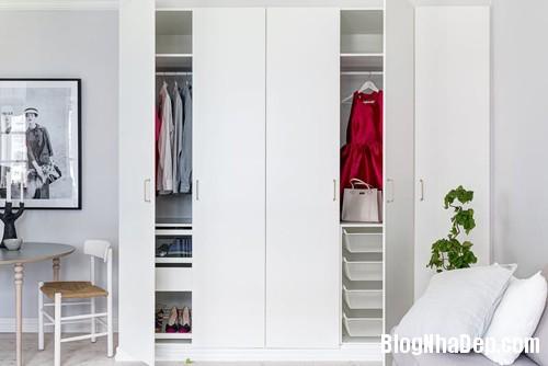 74 Thiết kế tối giản bỏ bớt tường khiến nhà 96 m2 trở nên thật rộng rãi