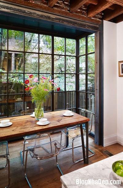 20150925161031 image004 Những thiết kế bếp đầy cảm hứng với tầm nhìn đẹp