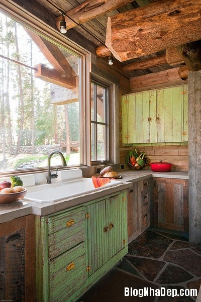 20150925161031 image005 Những thiết kế bếp đầy cảm hứng với tầm nhìn đẹp