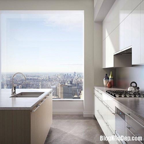20150925161031 image007 Những thiết kế bếp đầy cảm hứng với tầm nhìn đẹp