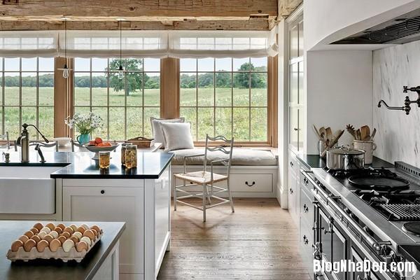 20150925161031 image010 Những thiết kế bếp đầy cảm hứng với tầm nhìn đẹp